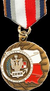 medal ZŻWP