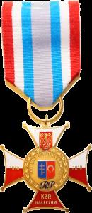 Krzyż 100 lat