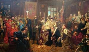 Unia Lubelska 1569 mini